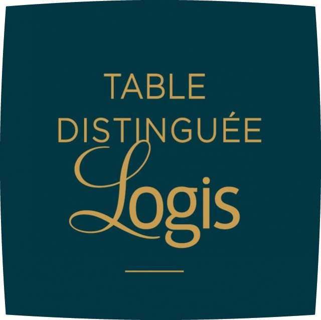 Logis - Table Distinguée